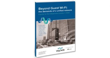 White Paper on Wireless Services and Digital Capability for Hotels