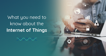 The Internet of Things: Increasing Efficiency For Hoteliers