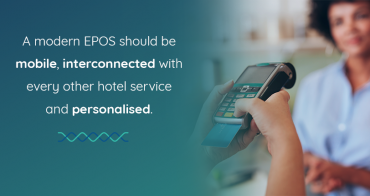EPOS: Enabling Unified Payments For The Hotelier