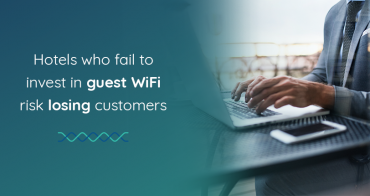 Providing High Quality Guest WiFi: The Challenges