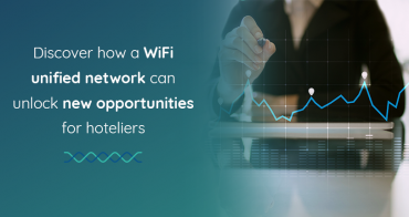 Leveraging WiFi with Data Analytics For Hoteliers